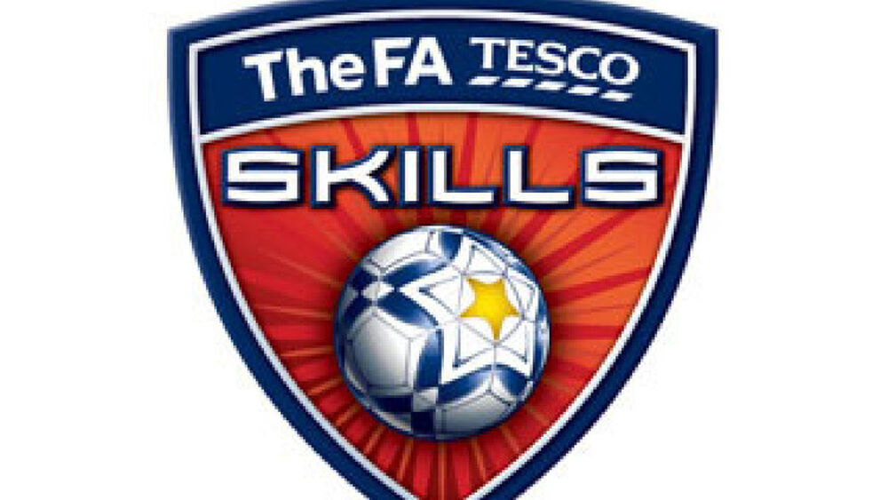 Ormskirk FC link up with the FA Skills Programme