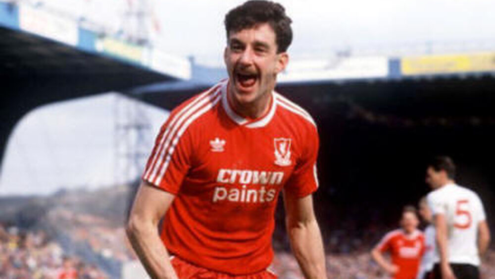 An Evening With John Aldridge