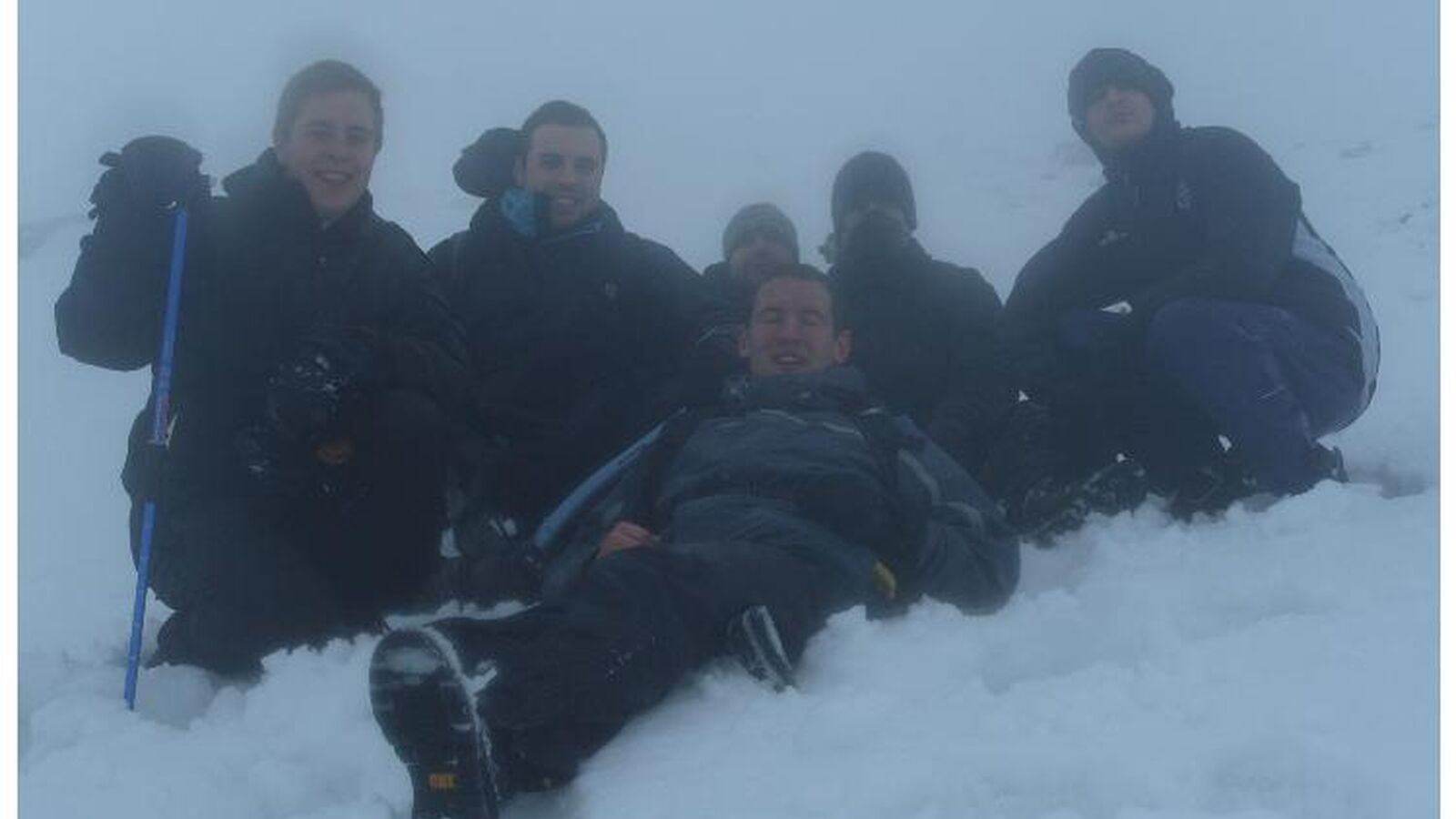 Expedition Helvellyn