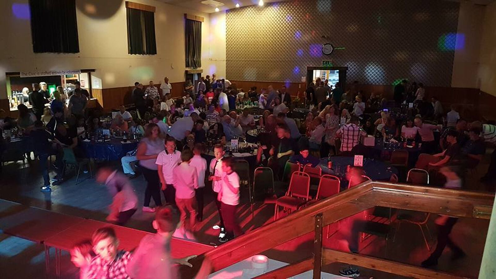 Ormskirk FC 2016/17 Awards Presentations a Massive Success